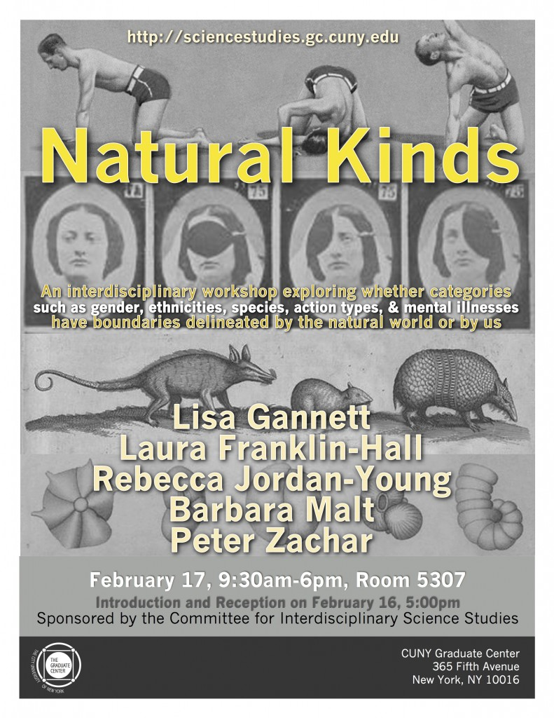 Natural Kinds Flyer